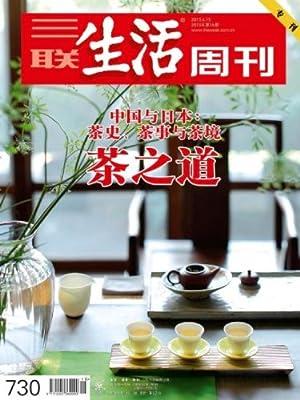 三联生活周刊 13年第15期.pdf