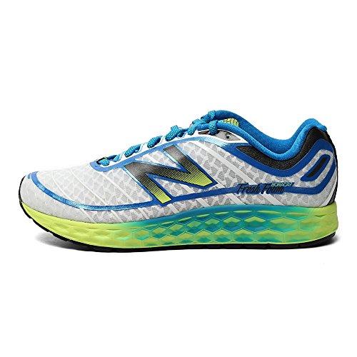 New Balance 新百伦 男子避震跑步鞋 M980WB2