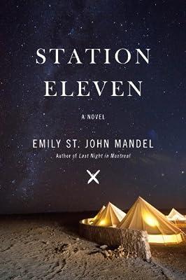 Station Eleven: A novel.pdf