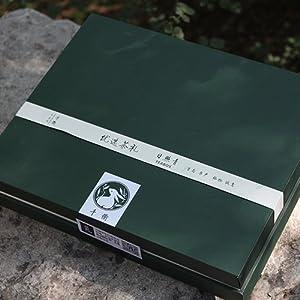 千衢 TEABOX 良品日照绿茶礼盒 120g/盒 ¥69-20