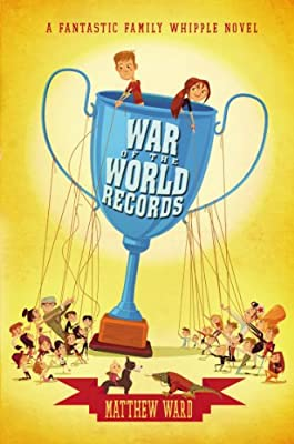 War of the World Records.pdf