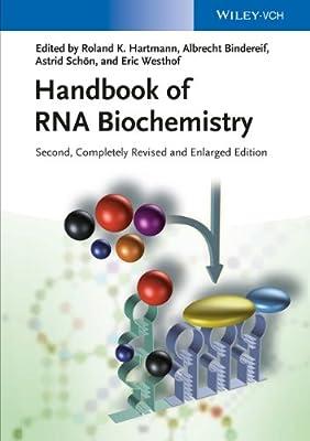 Handbook of RNA Biochemistry.pdf
