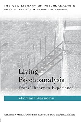 Living Psychoanalysis: From Theory to Experience.pdf