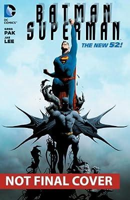 Batman/Superman Vol. 1: Cross World.pdf