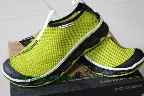 SALOMON 萨洛蒙 salomon 所罗门 正品男款户外运动恢复鞋RX MOC 2 106339