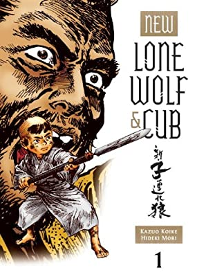 New Lone Wolf and Cub Volume 1.pdf
