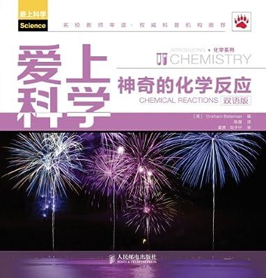 爱上科学——神奇的化学反应.pdf