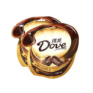 德芙纵享新丝滑巧克力广告女主角是谁