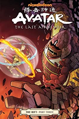 Avatar: The Last Airbender - The Rift Part 3.pdf
