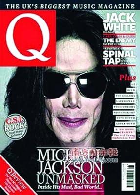 2014年进口年订杂志:Q 音乐趣味杂志全年订1178元包邮.pdf