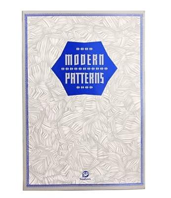 MODERN PATTERNS现代图案.pdf