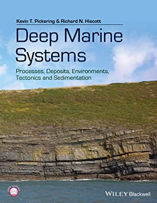 Deep Marine Systems: Processes, Deposits, Environments, Tectonic and Sedimentation.pdf