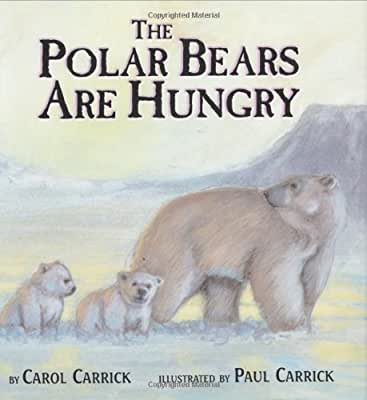 The Polar Bears Are Hungry.pdf