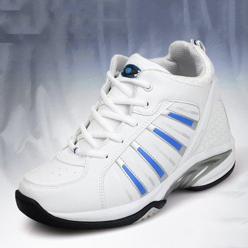 Gog 高哥 内增高运动男鞋 男式增高运动休闲鞋 男士秋季 增高鞋3329