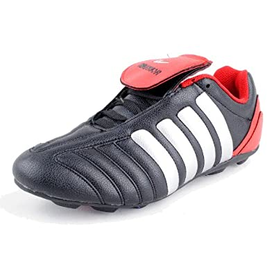 Warrior 回力 上海鞋 男子男款回力专业足球鞋碎钉鞋WF5005
