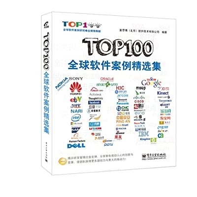 TOP100全球软件案例精选集.pdf