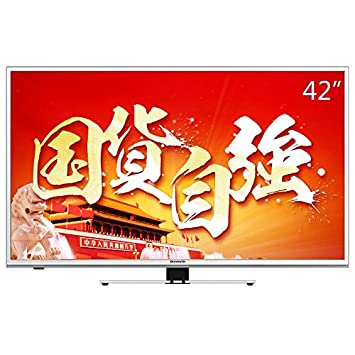 Skyworth 创维42E5CHR 42英寸LED液晶电视(内置底座): 亚马逊中国necvox-hq-6