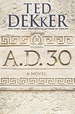 A.D. 30: A Novel.pdf