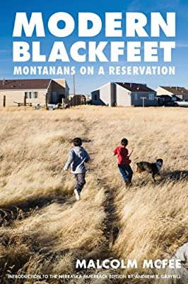 Modern Blackfeet: Montanans on a Reservation.pdf