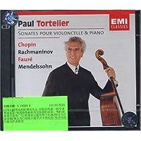 进口CD:托特里埃:大提琴奏鸣曲