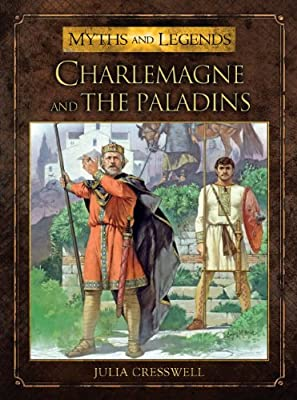 Charlemagne and the Paladins.pdf