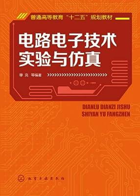 电路电子技术实验与仿真.pdf