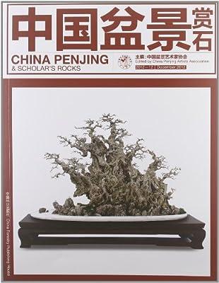 中国盆景赏石.pdf