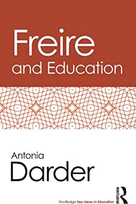 Freire and Education.pdf