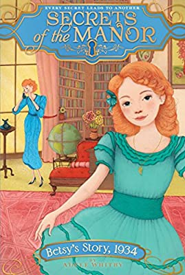 Betsy's Story, 1934.pdf