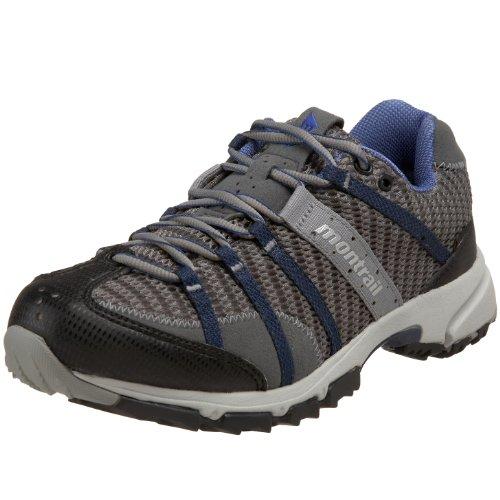 Montrail 男 徒步鞋TRAIL  GM2078