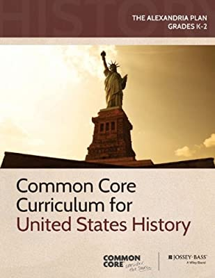 Common Core Curriculum for United States History, Grades K-2.pdf