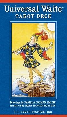 Universal Waite Tarot Cards.pdf