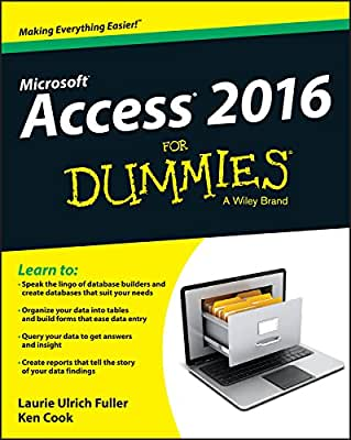 Access 2016 For Dummies.pdf