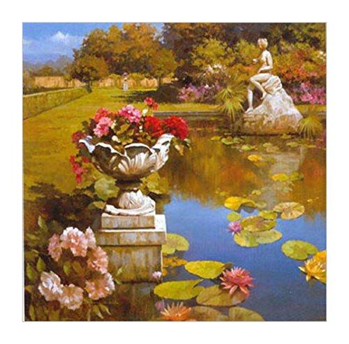 风景装饰画|植物装饰画|景观风格|自然景观|风景|艺术家谱|艺术家