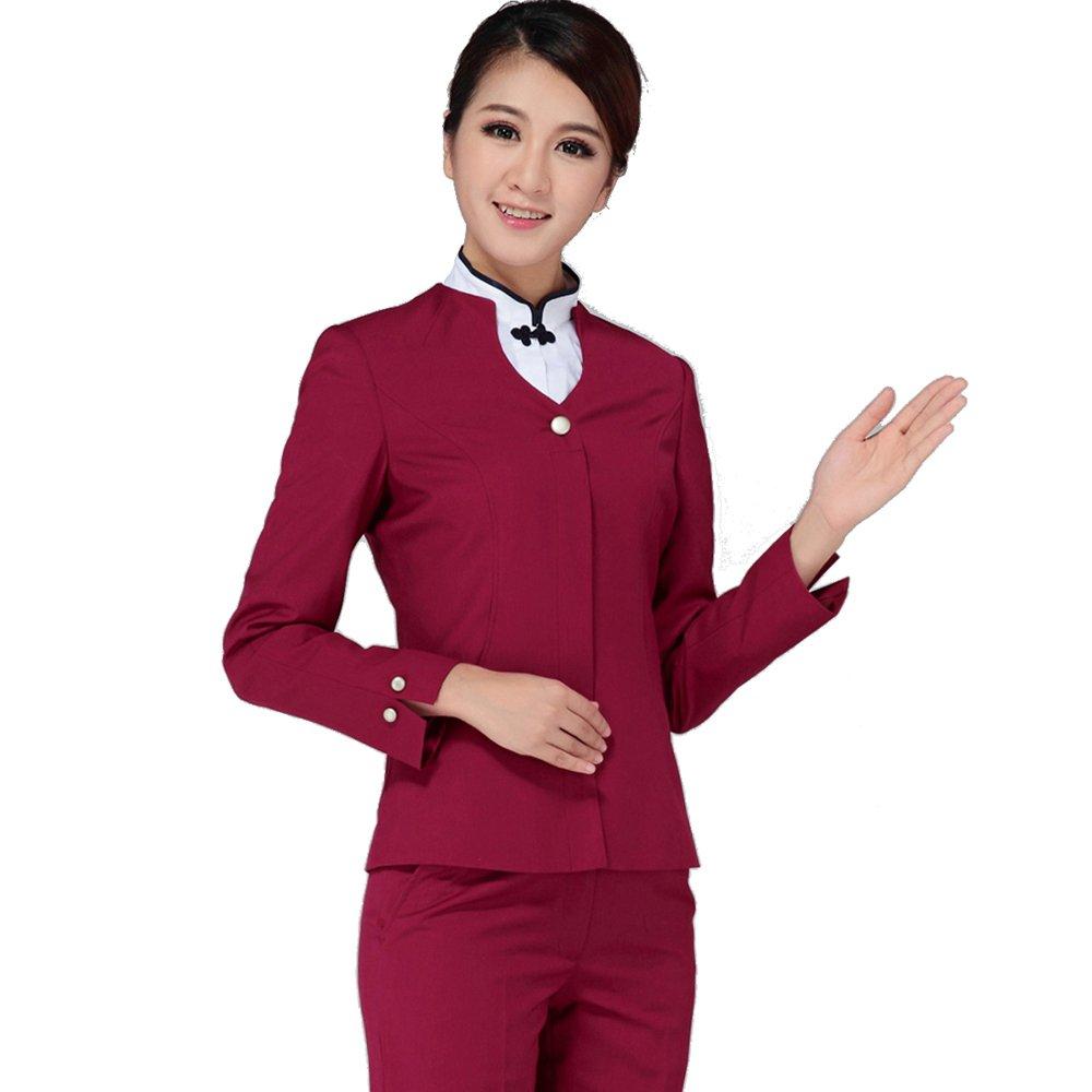 东航空姐制服哪种牌子比较好 东航空姐制服腰带价格