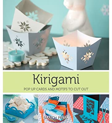 Kirigami: The Art of Cutting and Folding Paper.pdf