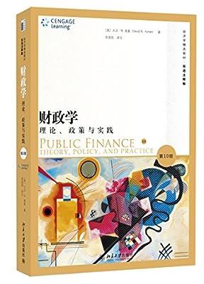 财政学:理论、政策与实践.pdf