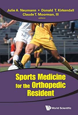 Sports Medicine for the Orthopedic Resident.pdf