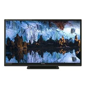 SHARP 夏普LCD 52DS50A 52英寸全高清智能网络LED液晶电视 SMART TV 内置底座