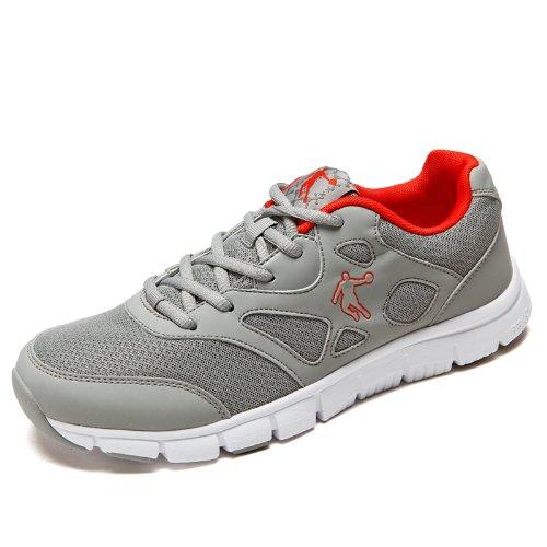 乔丹 官方正品2014春季新款运动鞋男轻透舒适跑步鞋OM1541877