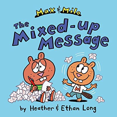 Max & Milo The Mixed-up Message.pdf