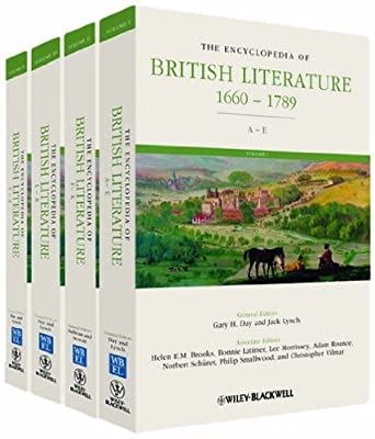 The Encyclopedia of British Literature: 1660-1789.pdf