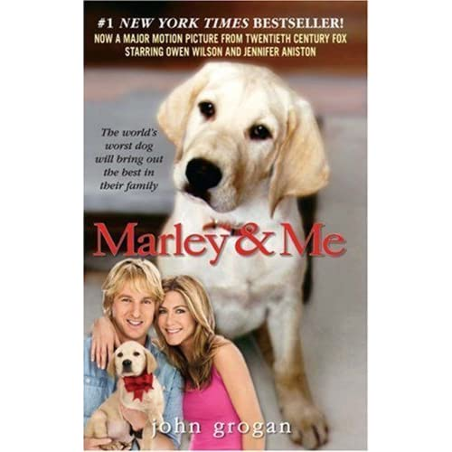marley and me essay Suggested essay topics and project ideas for marley and me part of a detailed lesson plan by bookragscom.