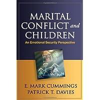 婚姻冲突与儿童:情绪安全视角