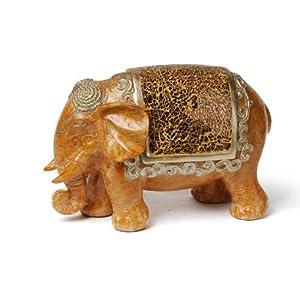 泰式马赛克大象摆件