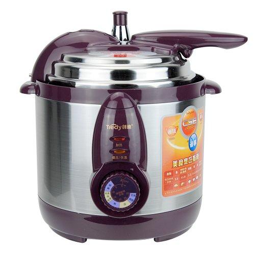 创迪电压力锅ybd25-60c 2.5l