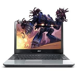 小降50 Acer 宏碁 EC-471G-53232G50MNKS 14英寸笔记本电脑 3149元(赠鼠标、包、散热风扇)