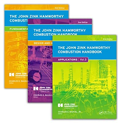 The John Zink-Hamworthy Combustion Handbook: Three-Volume Set.pdf