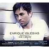 Enrique Iglesias 安立奎:Greatest Hits 爱的主打歌(CD+DVD)