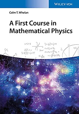 A first Course in Mathematical Physics.pdf